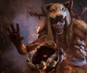 В новом трейлере Far Cry Primal почти нет каннибализма