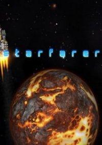 Обложка Starfarer