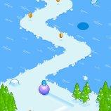 Скриншот Snow Roll