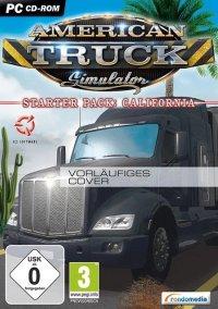 Обложка American Truck Simulator