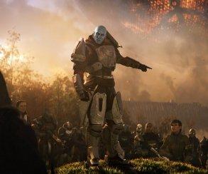 Трейлер бета-теста Destiny 2— Стражи отправляются в«налет»