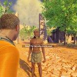 Скриншот Open Outcast