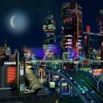 Скриншот SimCity: Cities of Tomorrow Expansion Pack – Изображение 23