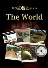 Обложка Global Conflicts: World