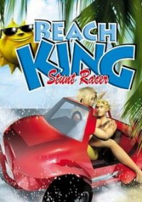Обложка Beach King Stunt Racer