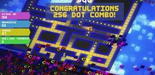 Pac-man 256. Анонсирующий трейлер