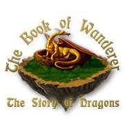 Обложка The Book of Wanderer: The Story of Dragons