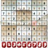Скриншот Sudoku Supreme