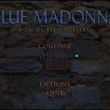 Скриншот Blue Madonna: A Carol Reed Story