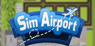 SimAirport. Геймплейный трейлер