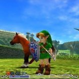 Скриншот The Legend of Zelda: Majora's Mask 3D