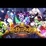 Скриншот Reckless Ruckus – Изображение 1