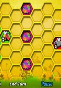 Обложка Bee Wars