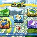 Скриншот Inazuma Eleven Strikers