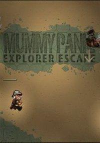 Обложка Mummy Panic