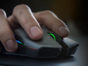 Razer представила две стильные мыши для про-геймеров