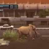 Скриншот Tokyo Jungle