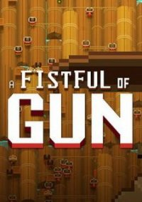 Обложка A Fistful of Gun