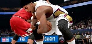 NBA 2K15. Видео #4