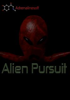Alien Pursuit