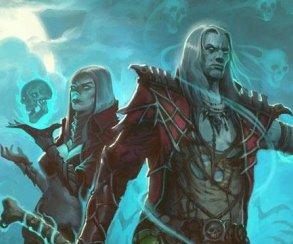 На сайте Blizzard появились намеки на новый аддон к Diablo 3 и Сомбру