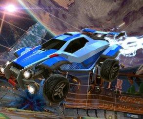 Rocket League: поддержка PS4 Pro и новое премиум DLC The Hot Wheels