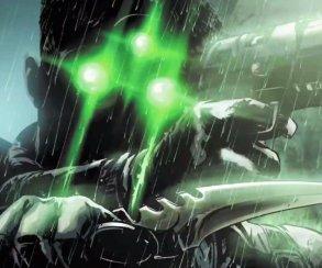 Комикс Splinter Cell: Echoes раскроет подробности жизни Сэма Фишера