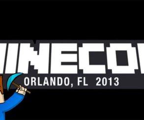 1 августа начнутся продажи билетов на Minecon 2013