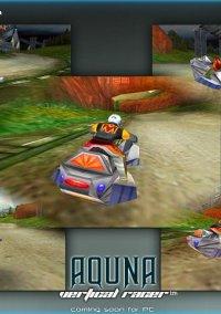 Обложка Aquna Vertical Racer