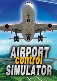 Обложка Airport Control Simulator