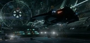 Elite: Dangerous. Трейлер к запуску ранней версии для Xbox One