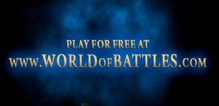 World of Battles. Видео #2