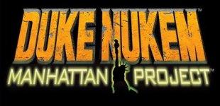 Duke Nukem: Manhattan Project. Видео #1
