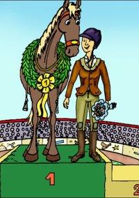 Обложка Pferd & Pony: Mein Pferdehof