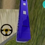 Скриншот Bus Driving 3D Simulator – Изображение 7