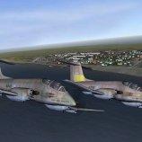 Скриншот Jet Thunder: Falkands/Malvinas