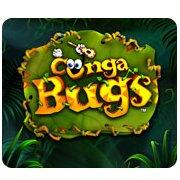 Обложка Conga Bugs