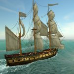 Скриншот Age of Pirates: Caribbean Tales – Изображение 140