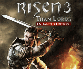 Тизер Gamescom-презентации Risen 3: Titan Lords Enhanced Edition