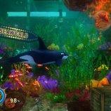 Скриншот SeaWorld Adventure Parks: Shamu's Deep Sea Adventures