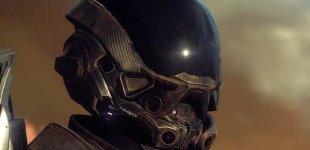 Mass Effect: Andromeda. Официальный трейлер