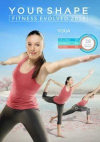 Обложка Your Shape: Fitness Evolved 2012