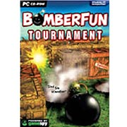 BomberFUN Tournament – фото обложки игры