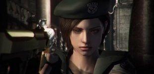 Resident Evil Zero HD. Релизный трейлер