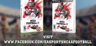 NCAA Football 12. Видео #4