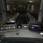 Скриншот World of Subways Vol. 2: U7 - Berlin – Изображение 13