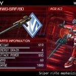 Скриншот Armored Core 3 – Изображение 1