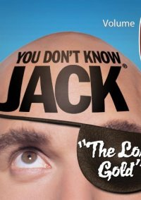 You Don't Know Jack Vol. 6 The Lost Gold – фото обложки игры