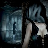 Скриншот Fatal Frame: Oracle of the Sodden Raven