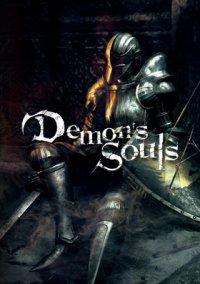 Обложка Demon's Souls